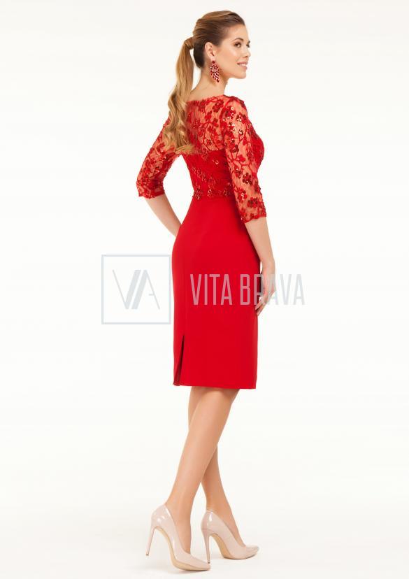 Вечернее платье Vittoria4421C #1