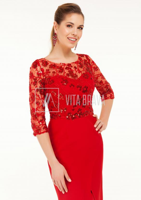 Вечернее платье Vittoria4421C #2