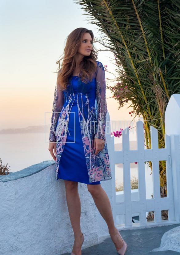 Вечернее платье Vittoria4422 #2