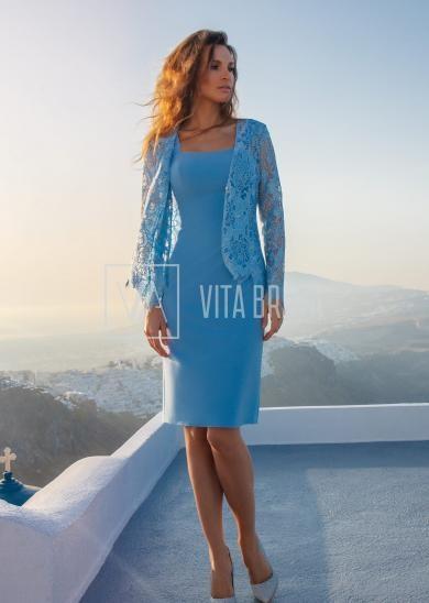 Вечернее платье Vittoria4425