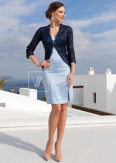 Вечернее платье Vittoria4433