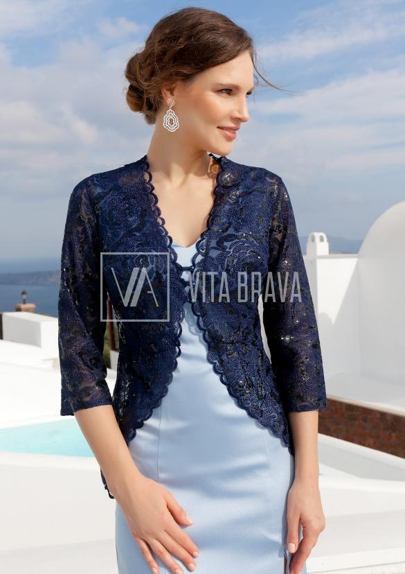 Вечернее платье Vittoria4433  #3