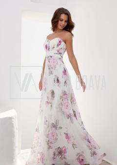 Вечернее платье Vittoria4443FD