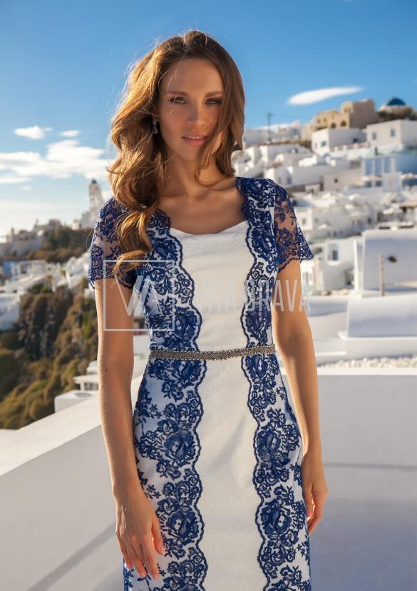 Вечернее платье Vittoria4451 #3
