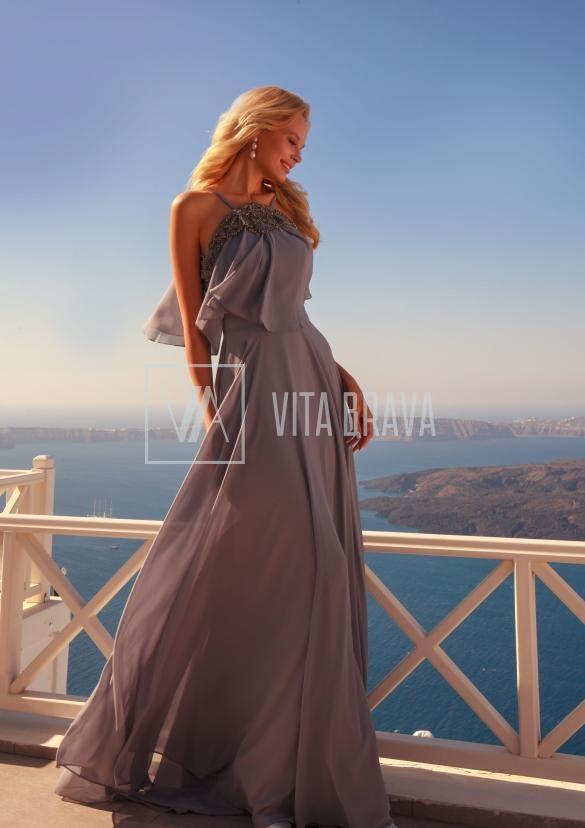 Вечернее платье Vittoria4461F #5