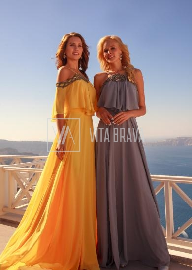 Вечернее платье Vittoria4461F