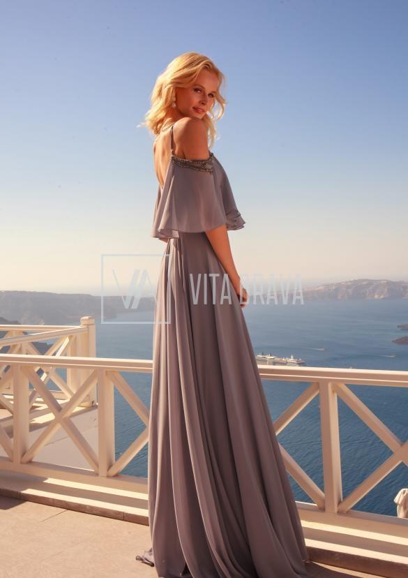 Вечернее платье Vittoria4461F #4