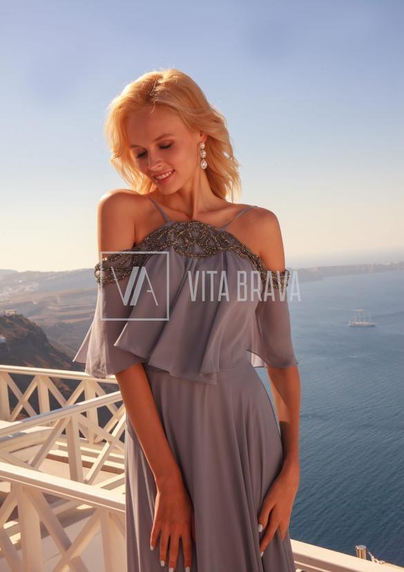 Вечернее платье Vittoria4461F #3