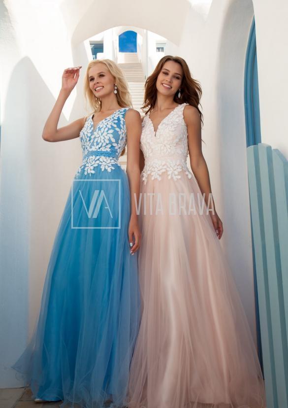 Свадебное платье Vittoria4465 #1