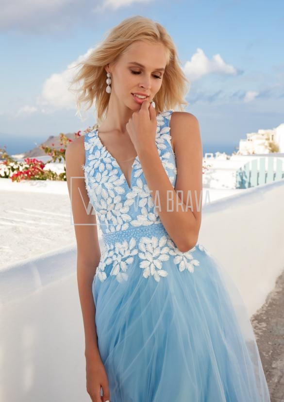 Свадебное платье Vittoria4465 #3