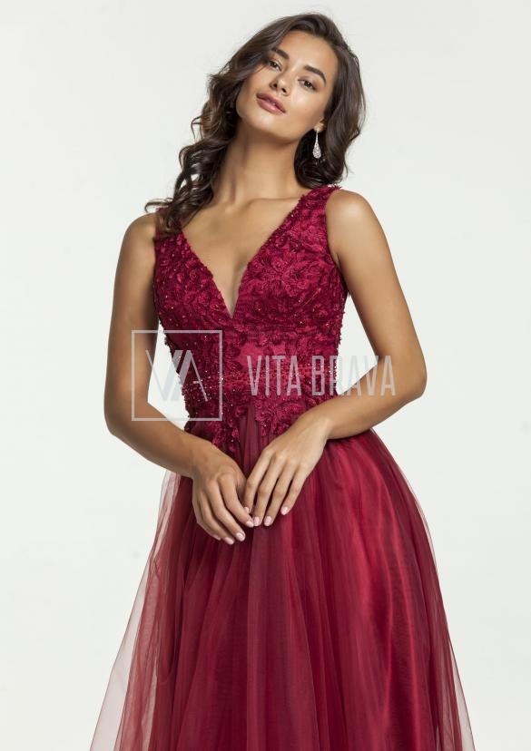Вечернее платье Vittoria4465a #3