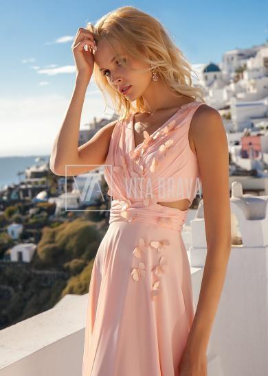 Вечернее платье Vittoria4468