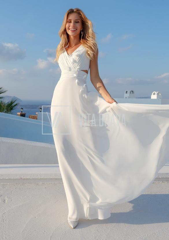 Свадебное платье Vittoria4468A #2