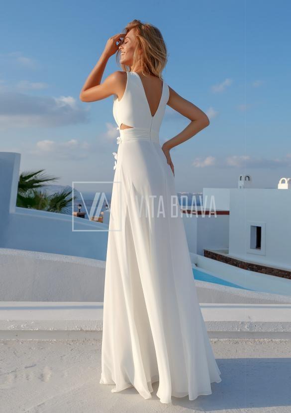 Свадебное платье Vittoria4468A #1