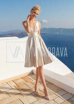Вечернее платье Vittoria4688B