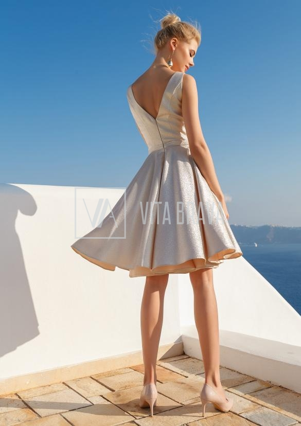 Вечернее платье Vittoria4688B #1