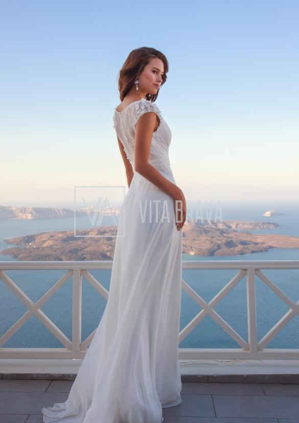 Свадебное платье Vittoria4469 #3