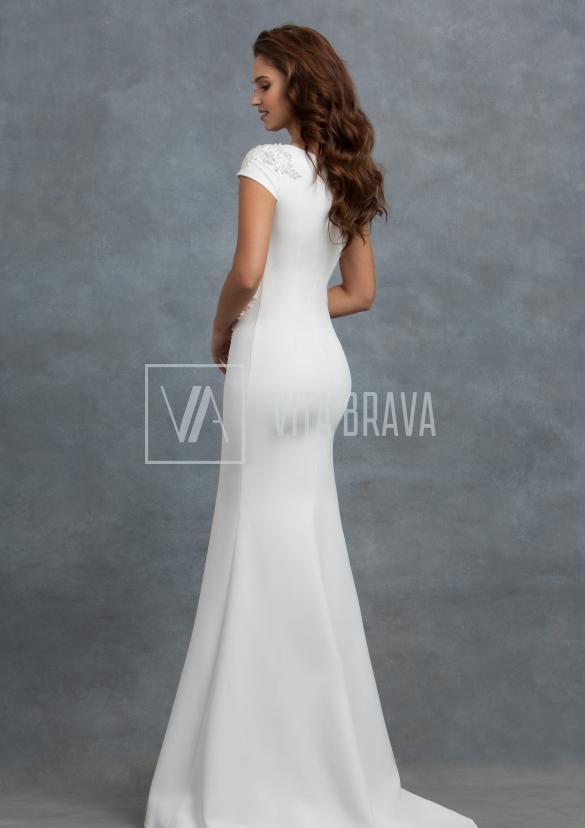 Свадебное платье Vittoria4476 #3