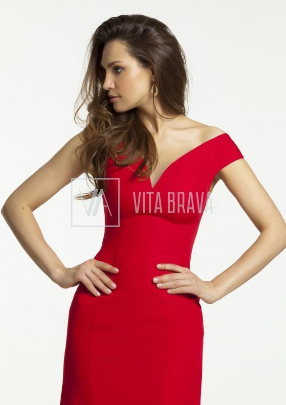 Вечернее платье Vittoria4477a #2