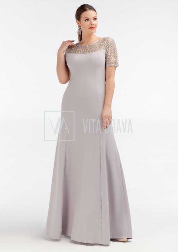 Вечернее платье Vittoria4481R #4