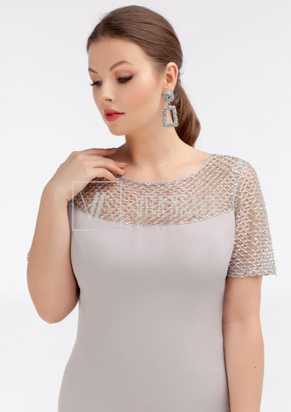 Вечернее платье Vittoria4481R #3