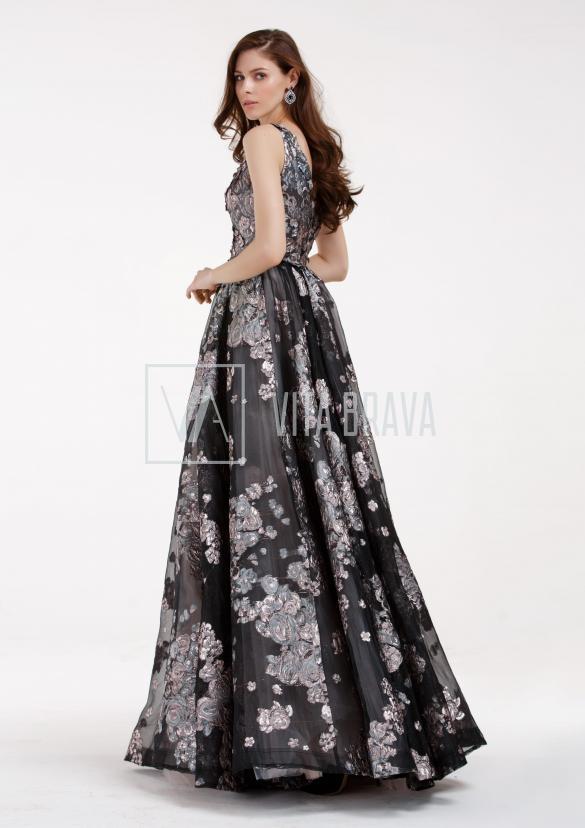 Вечернее платье Vittoria4484 #2