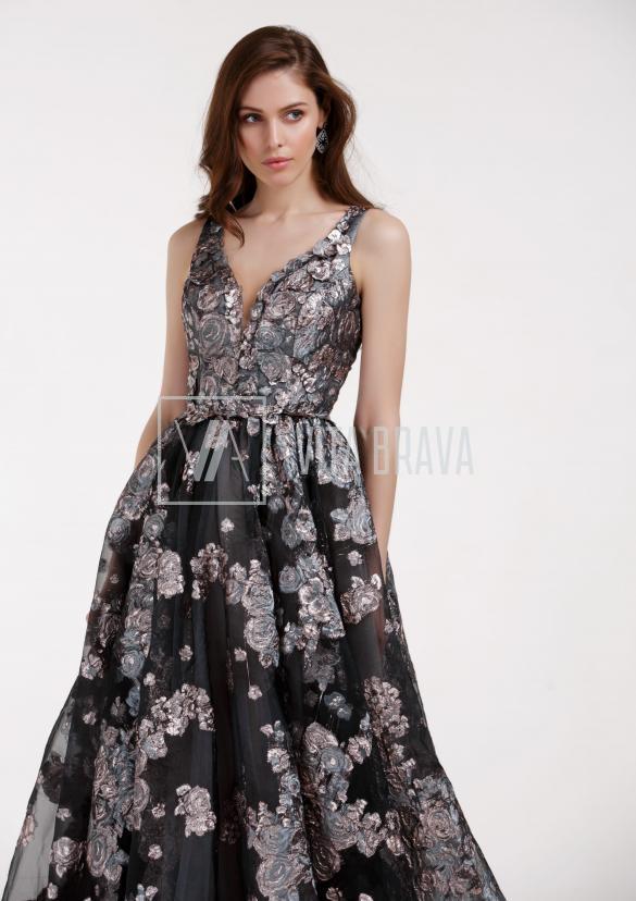 Вечернее платье Vittoria4484 #1