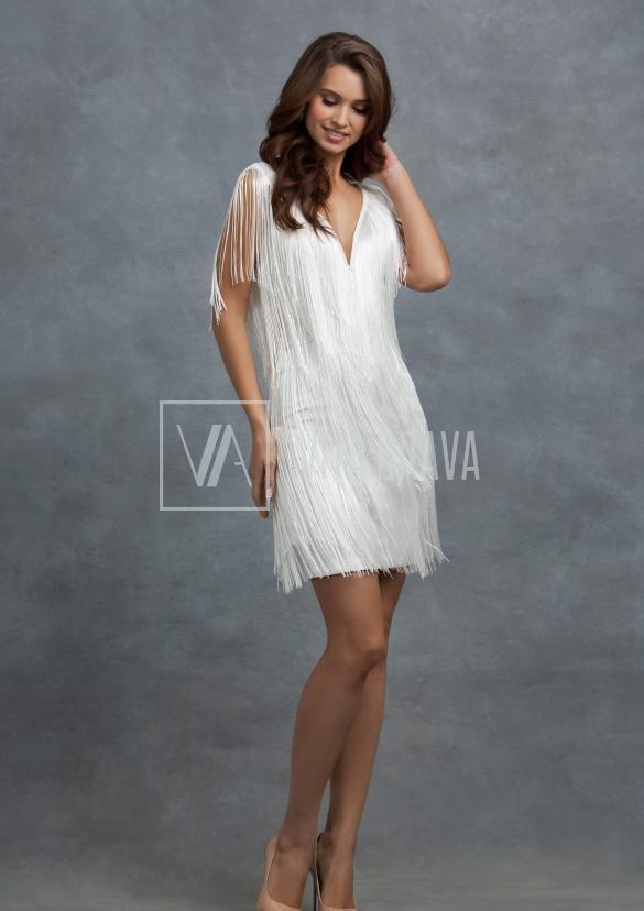 Свадебное платье Vittoria4487 #3