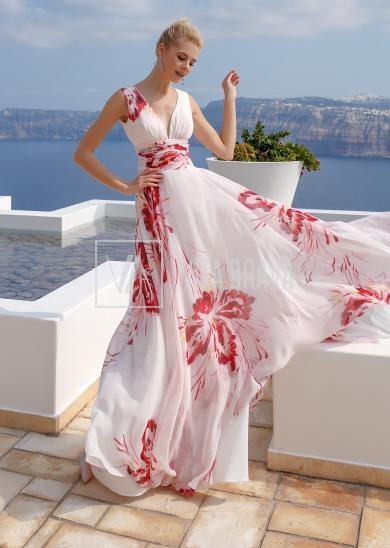 Вечернее платье Vittoria4496