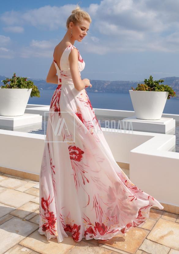 Вечернее платье Vittoria4496 #1