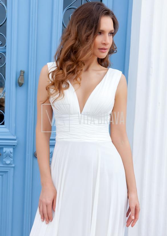 Свадебное платье Vittoria4496A  #1