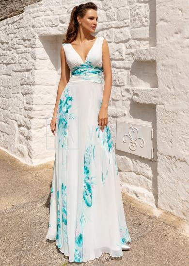 Вечернее платье Vittoria4496An