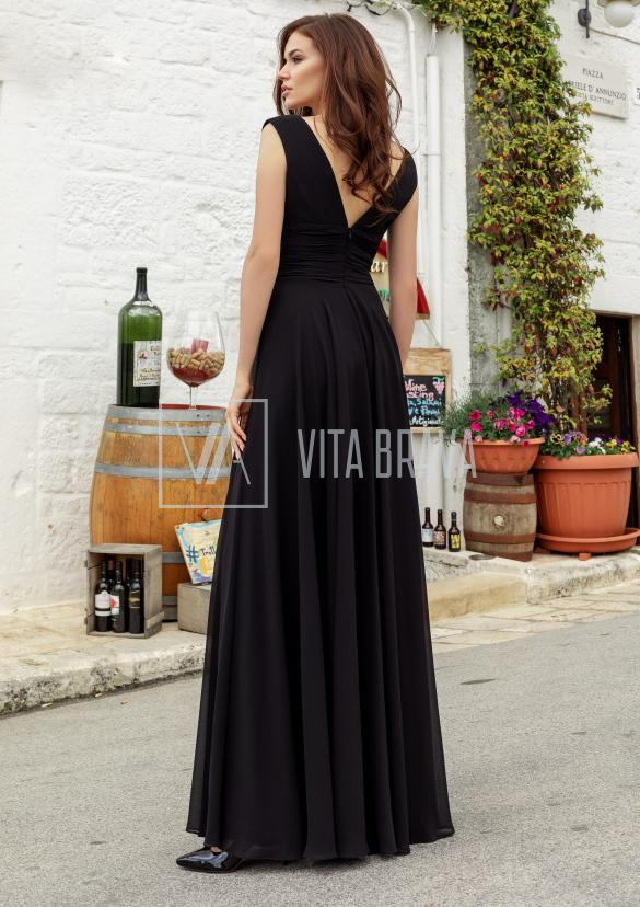 Вечернее платье Vittoria4496BA #1
