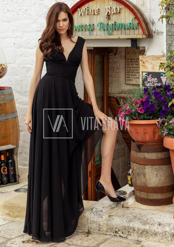 Вечернее платье Vittoria4496BA #2