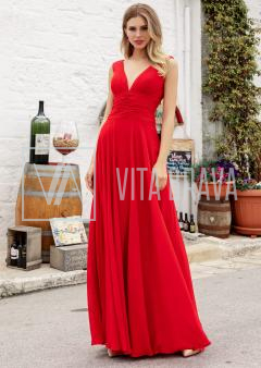 Вечернее платье Vittoria4496BC