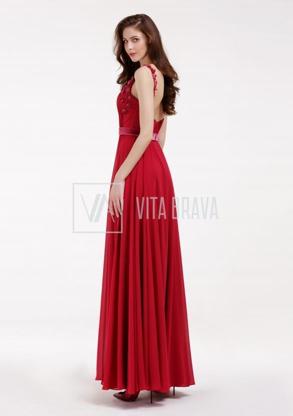 Вечернее платье Vittoria4501k #2