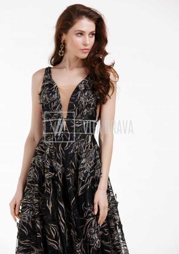Вечернее платье Vittoria4505 #1