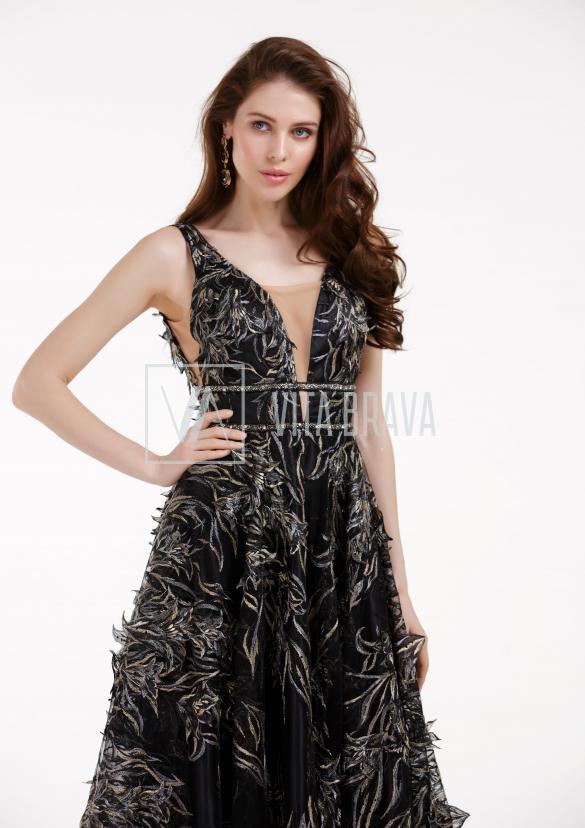 Вечернее платье Vittoria4505 #2