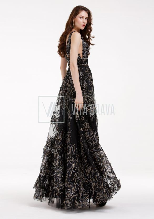 Вечернее платье Vittoria4505 #3