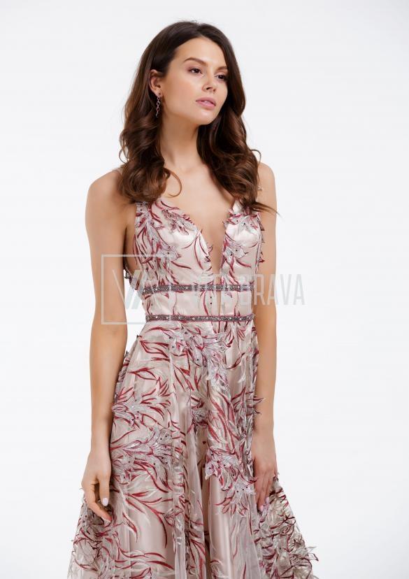 Свадебное платье Vittoria4505a #3