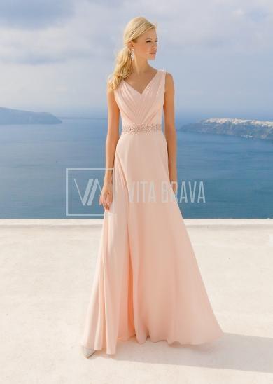 Вечернее платье Vittoria4517B