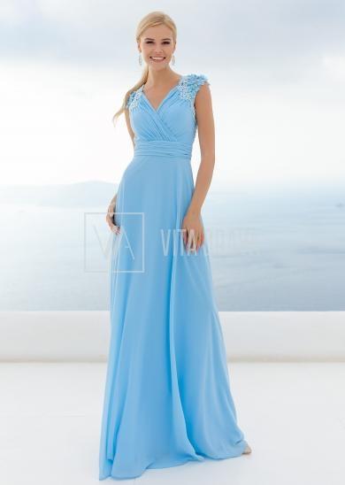 Вечернее платье Vittoria4469AF