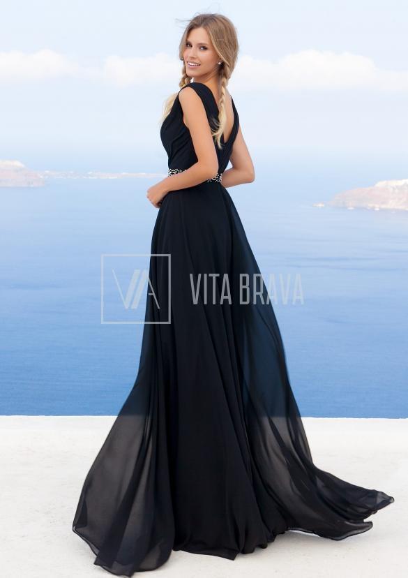 Вечернее платье Vittoria4517KA #3