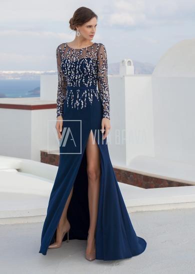 Вечернее платье Vittoria4519F