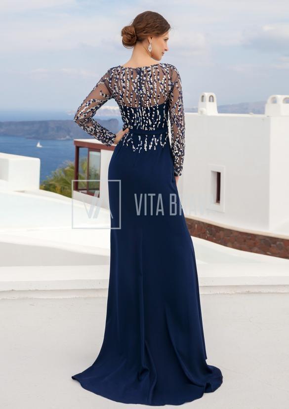 Вечернее платье Vittoria4519F #1