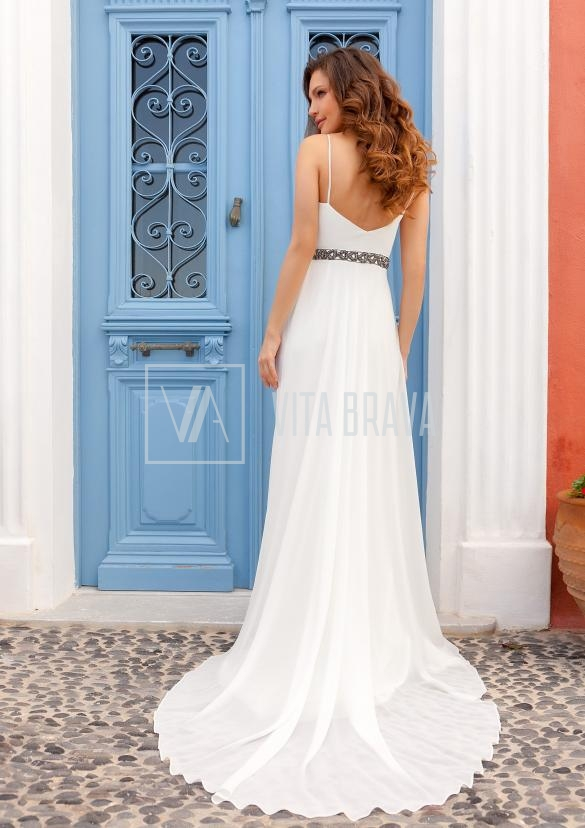 Свадебное платье Vittoria4533 #1