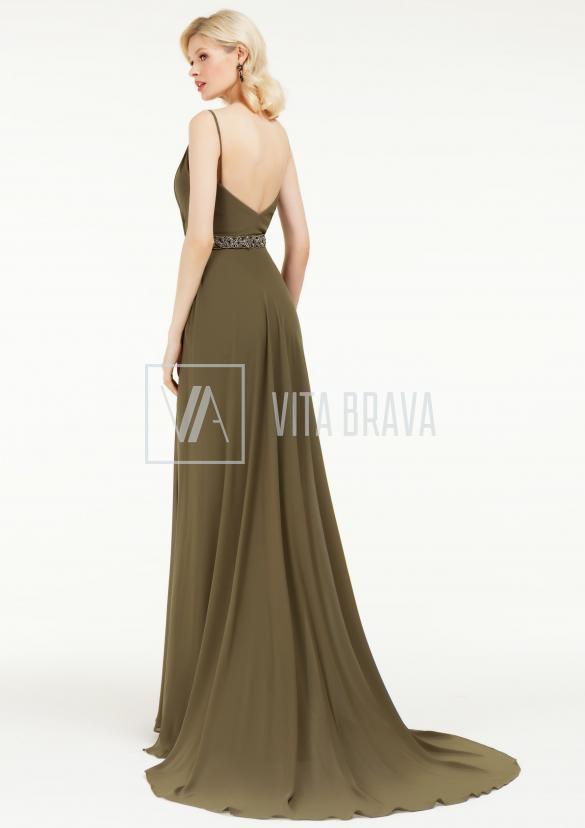 Вечернее платье Vittoria4533A #1
