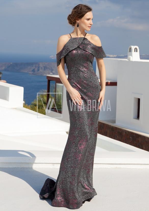 Вечернее платье Vittoria4534 #4