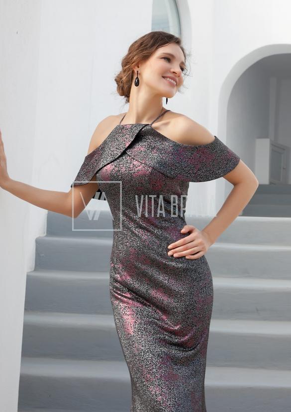 Вечернее платье Vittoria4534 #2