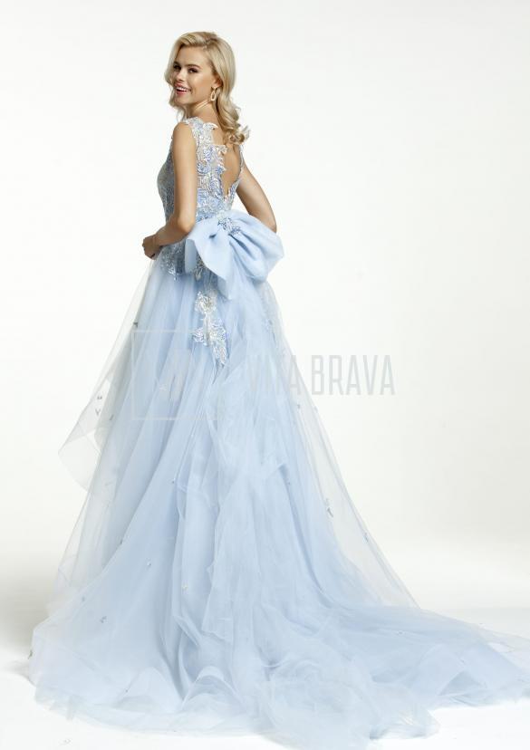 Свадебное платье Vittoria4544fa #3